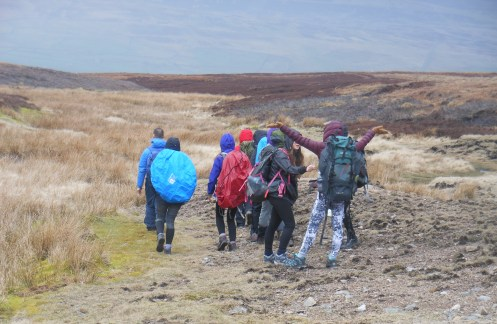 DofE Silver and Gold April 2017 --22