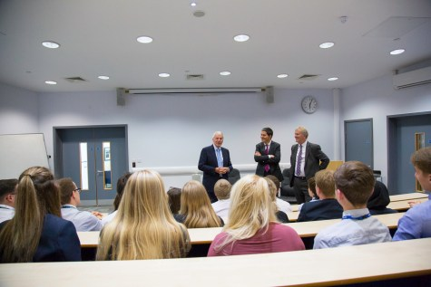 2018 South Shields Lecture -48