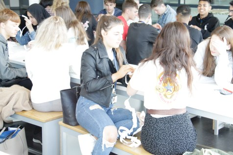 6th Form Induction Days - 2019-13