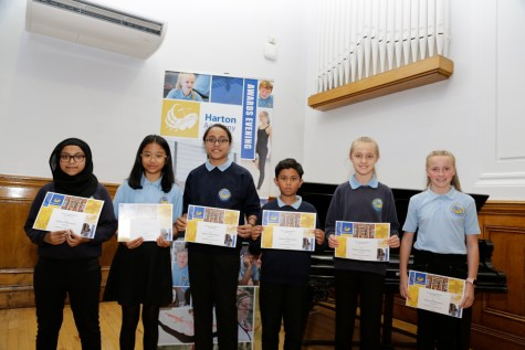 Year 7-8 Awards Evening 2018-24