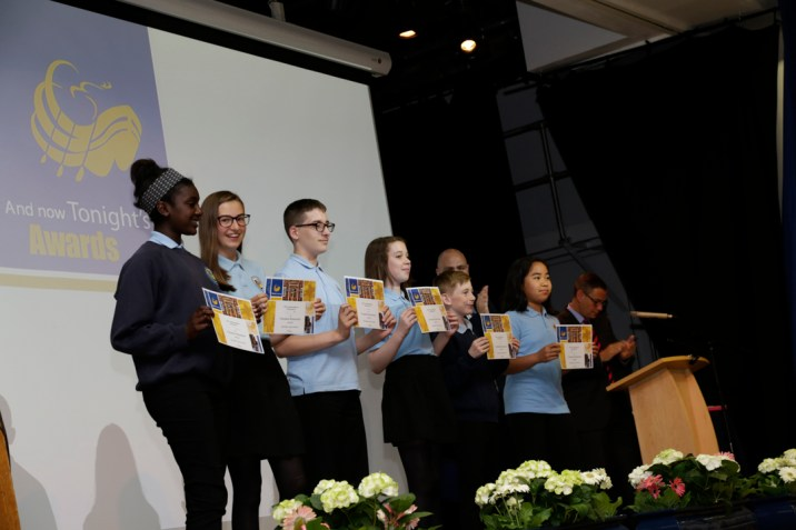 Year 7-8 Awards Evening 2018-33