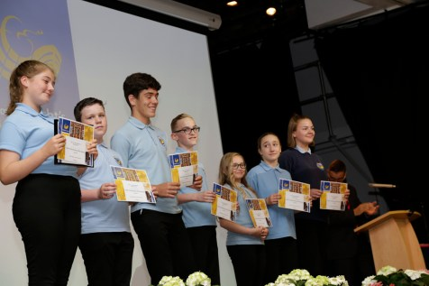 Year 7-8 Awards Evening 2018-85