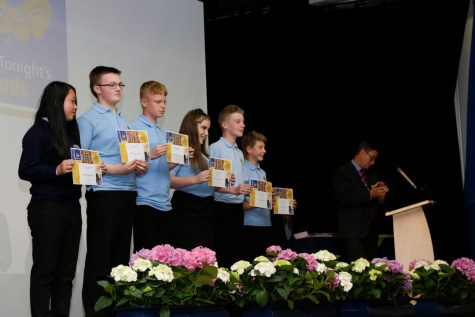Year 9-10 Awards Evening 2018-8