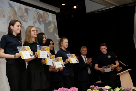 Year 9-10 Awards Evening 2018-76
