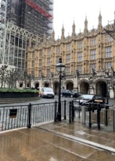 Parliament Visit 2019 -14