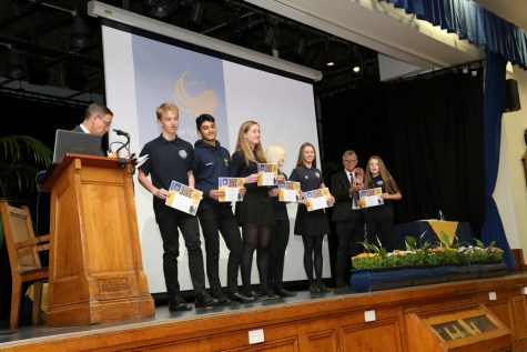 Year 11 Awards Evening 2018-29