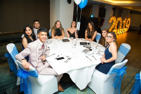 Leavers Ball 2019 -28