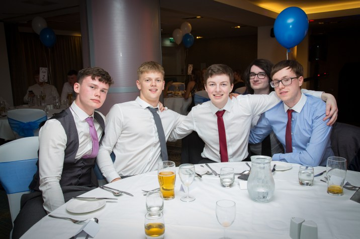Leavers Ball 2019 -33