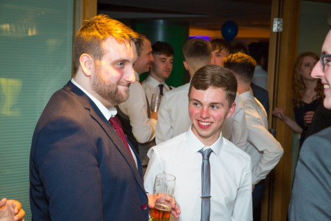 Leavers Ball 2019 -74