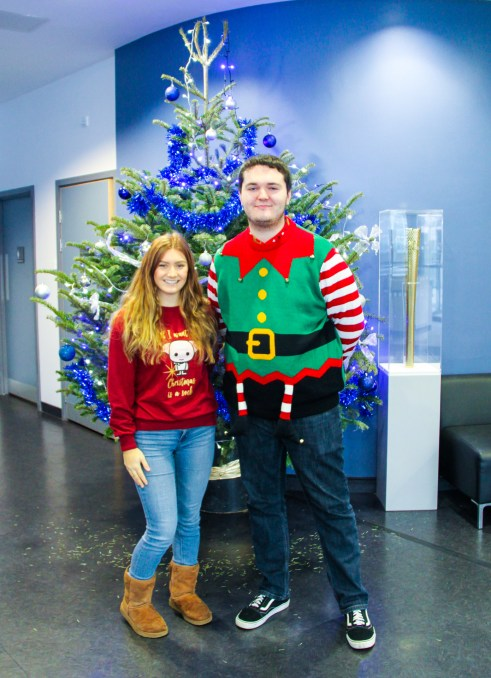 Christmas Jumpers 2018 -1