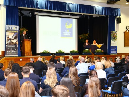 Year 11 Awards Evening 2017 - 02
