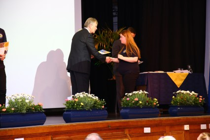 Year 11 Awards Evening 2017 - 31
