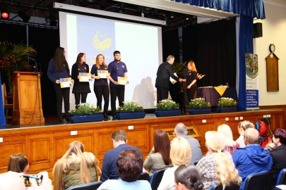 Year 11 Awards Evening 2017 - 35