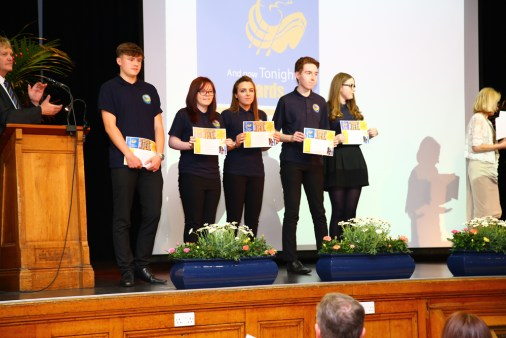 Year 11 Awards Evening 2017 - 43