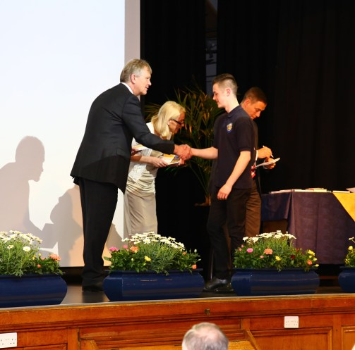 Year 11 Awards Evening 2017 - 50