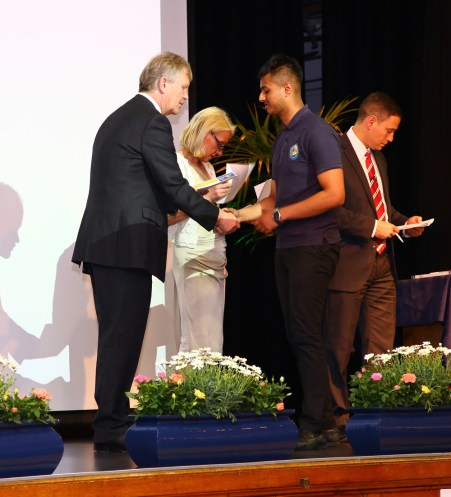 Year 11 Awards Evening 2017 - 52