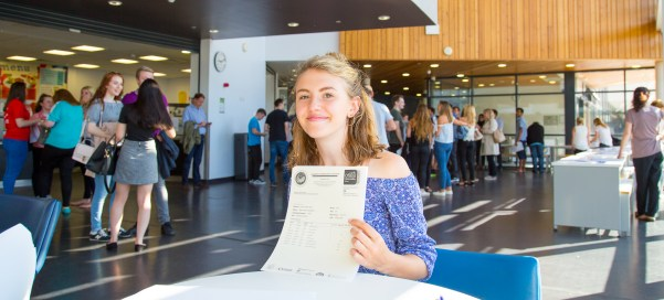 6th Form Results - 2018-19