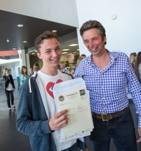 6th Form Results - 2018-33