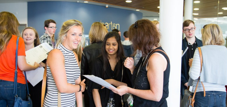 6th Form Results - 2018-34