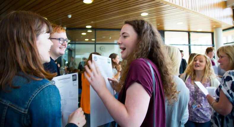 6th Form Results - 2018-54