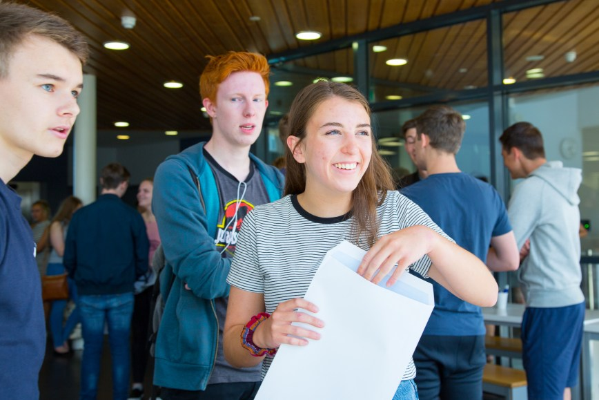 6th Form Results - 2018-56