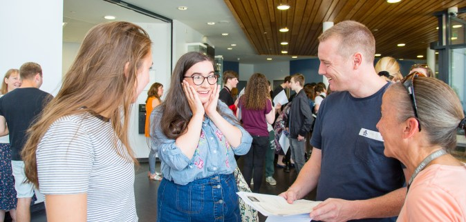 6th Form Results - 2018-101