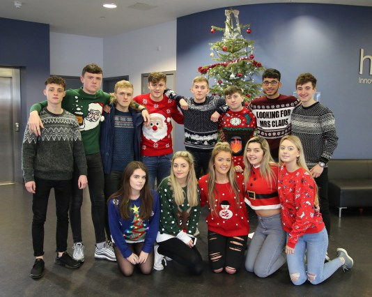 6th Form Christmas Jumpers 2018-02