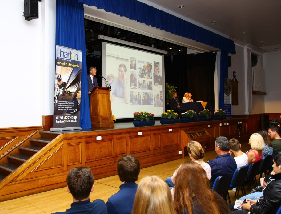 Year 9-10 Awards Evening 2017 -001