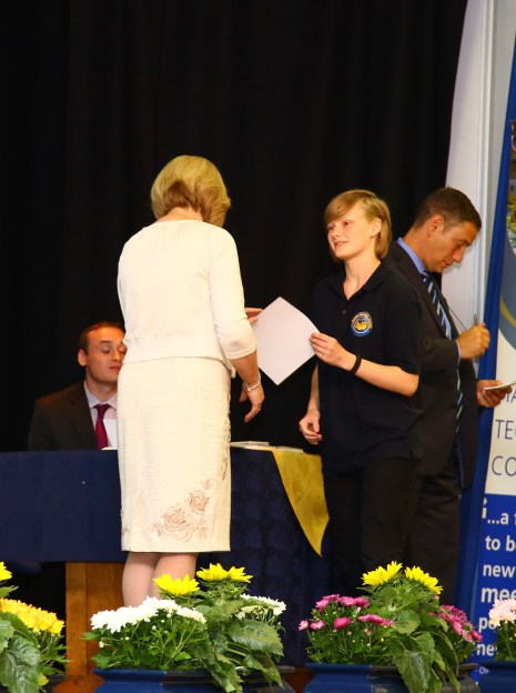 Year 9-10 Awards Evening 2017 -024