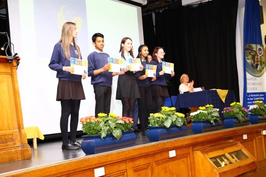 Year 9-10 Awards Evening 2017 -028