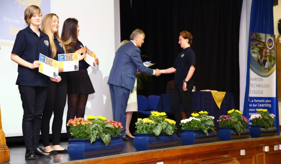 Year 9-10 Awards Evening 2017 -033