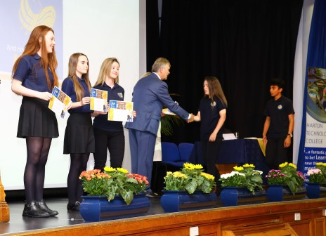 Year 9-10 Awards Evening 2017 -035