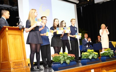 Year 9-10 Awards Evening 2017 -046