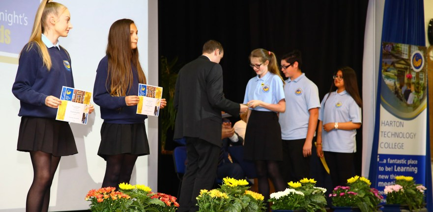 Year 9-10 Awards Evening 2017 -066