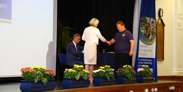 Year 9-10 Awards Evening 2017 -081