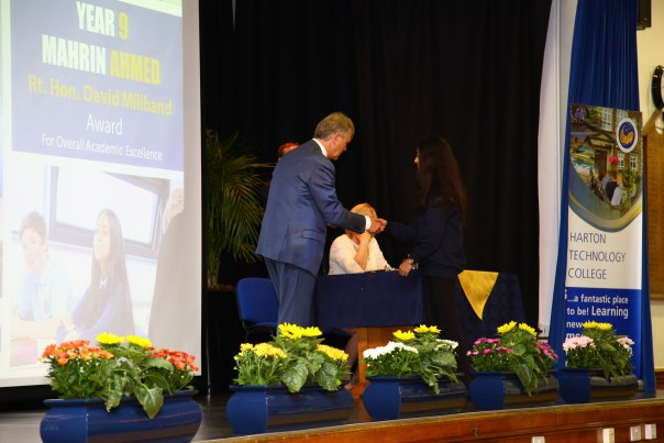 Year 9-10 Awards Evening 2017 -097