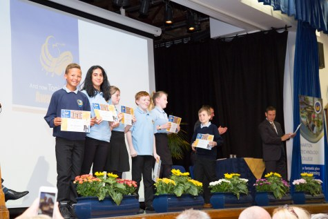 Year 7-8 Awards Evening 2017 -28