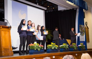 Year 7-8 Awards Evening 2017 -55