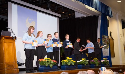Year 7-8 Awards Evening 2017 -59