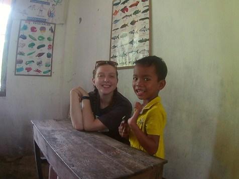 Cambodia 2018-9
