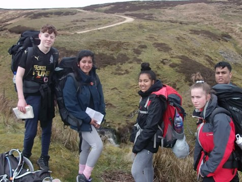 6th Form Silver Practice - April 2019 -5