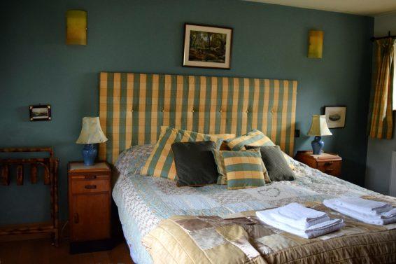 Mauretania Room