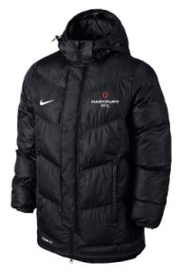 Hartpury RFC Winter Jacket