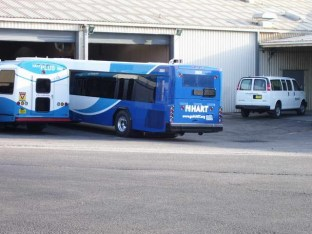 Certainly looks good in the new livery. We'll get to the tailpipe in a little while… Photo Credit: Shawn B.
