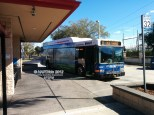 #1513 at the West Tampa Transfer Center.