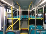 Interior of #59099.