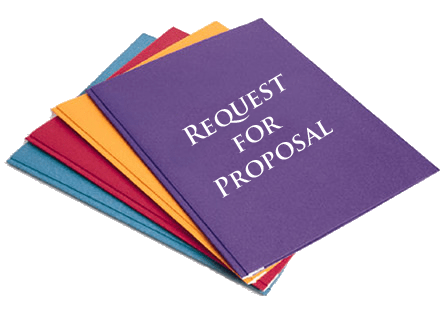 Bids Request For Proposals
