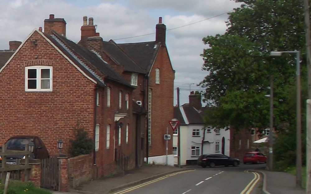 Manchester Lane