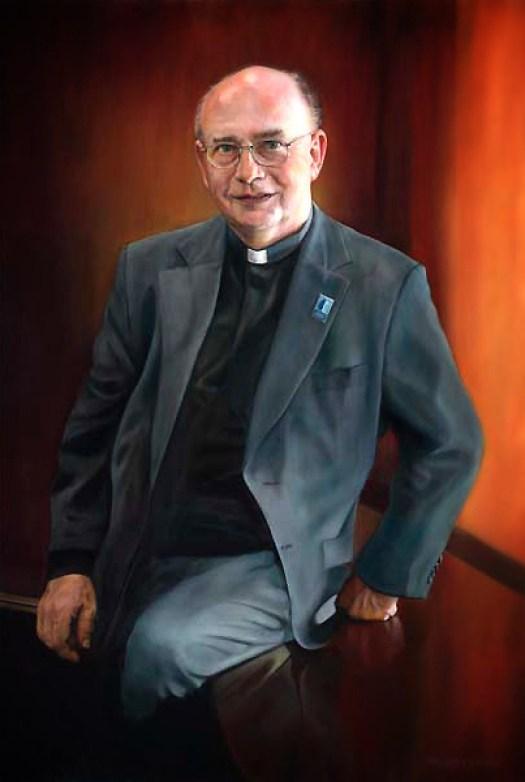 Rev Robert L Niehoffa