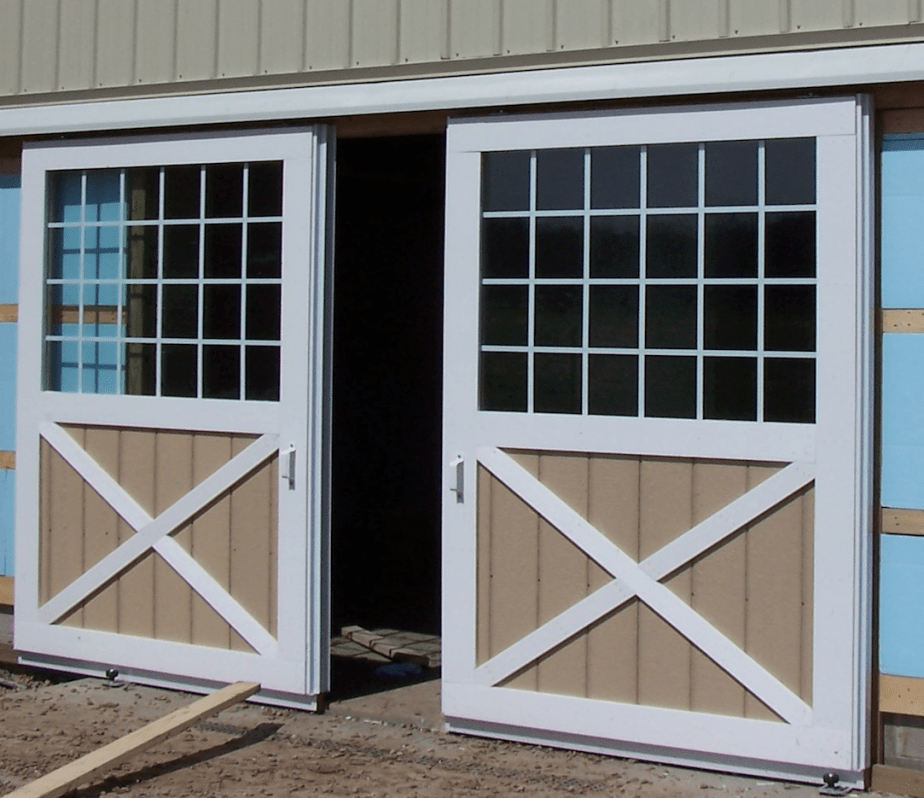 pole door for barn pm blog is what shot choice doors the ideal screen your barns at hydraulic